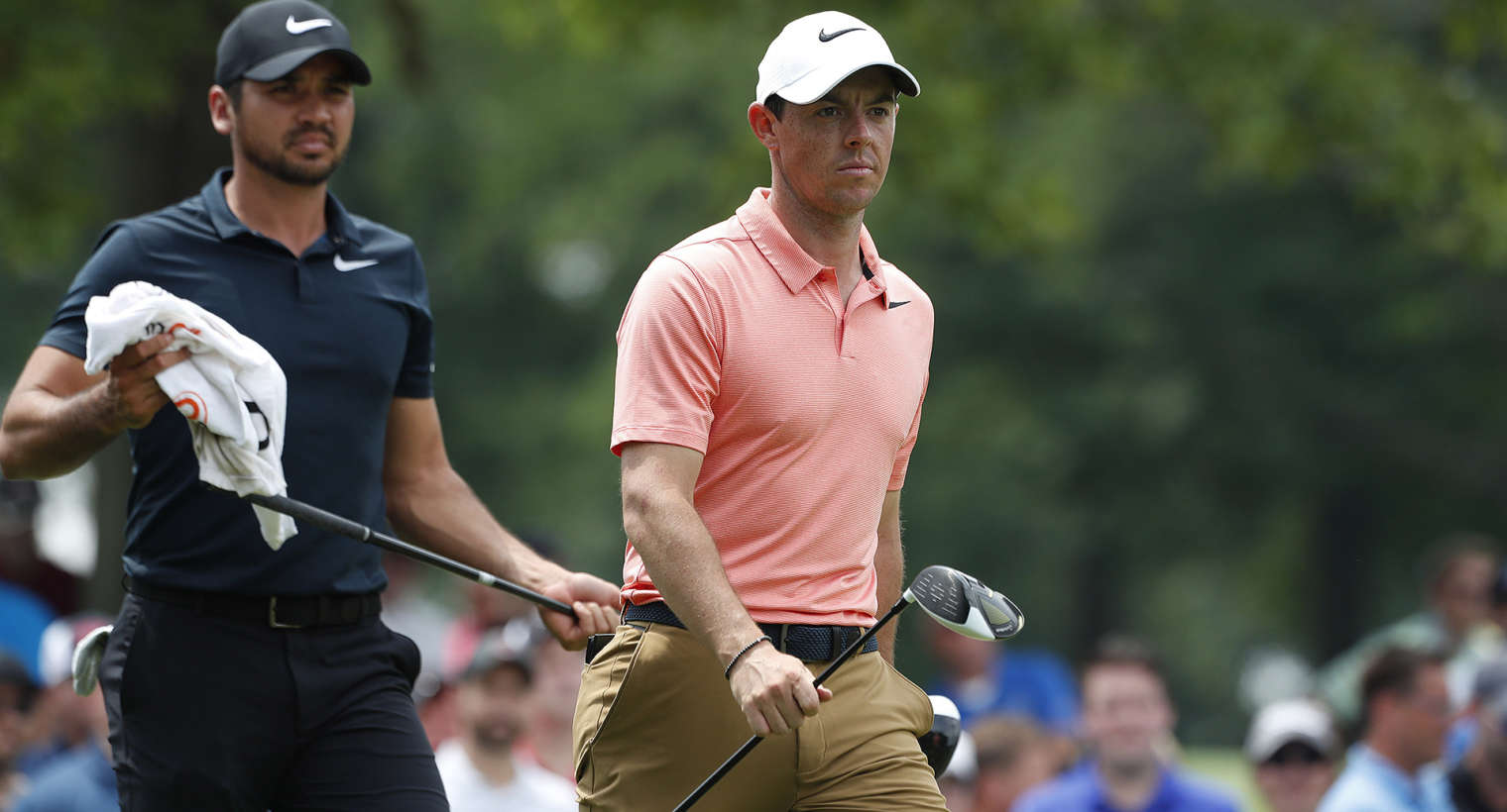 Hot Seat: DJ's distance puts heat on governing bodies